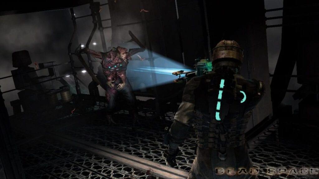Dead Space 4 zapowiedź