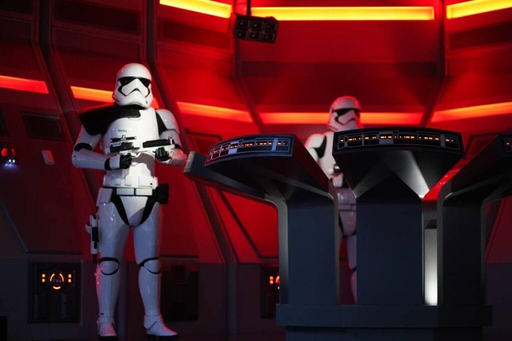 Disney Plus - Star Wars
