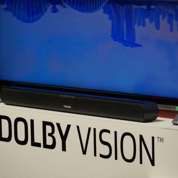 Dolby vision obraz glowny
