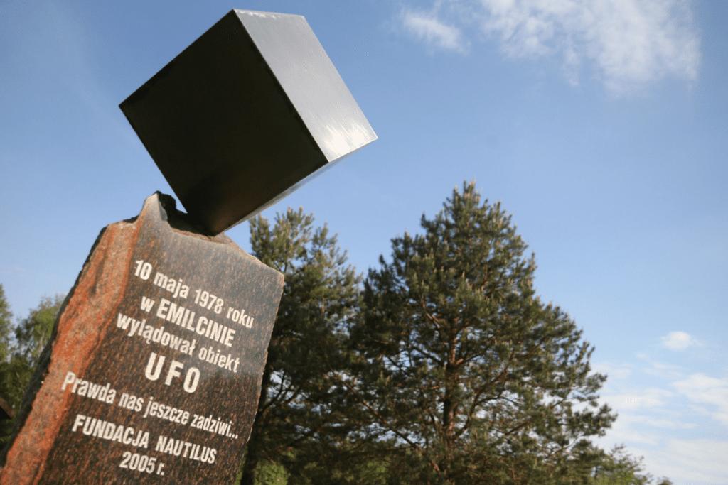 UFO w Emilcinie