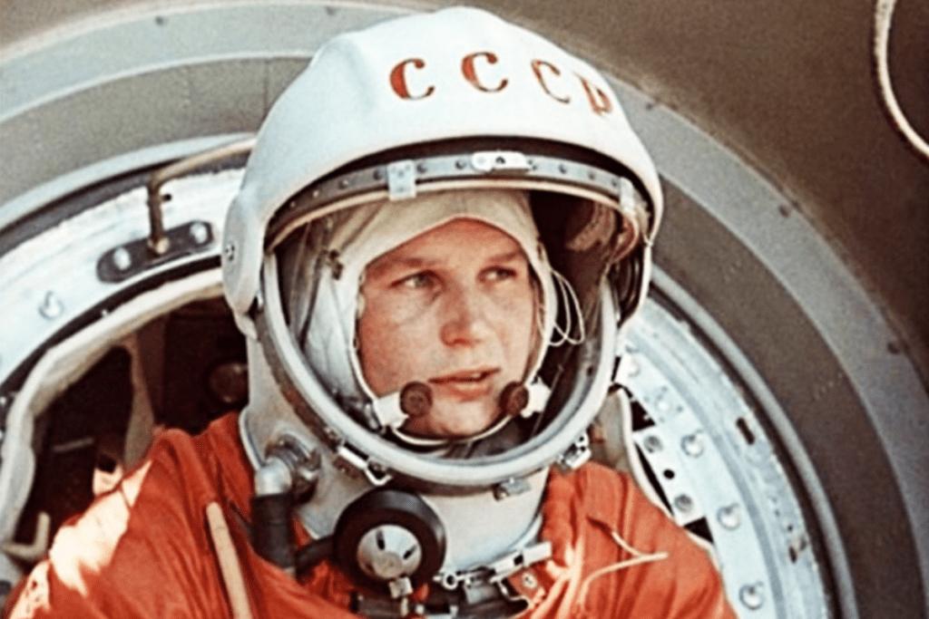 Jurij Gagarin i pierwszy lot w kosmos