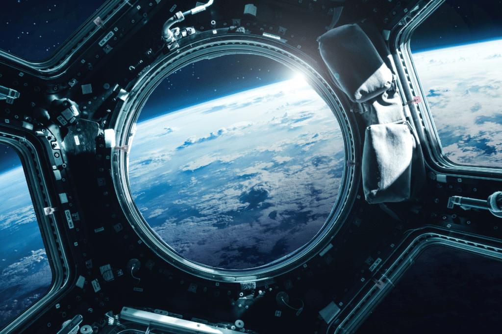 międzynarodowa stacja kosmiczna MSK
