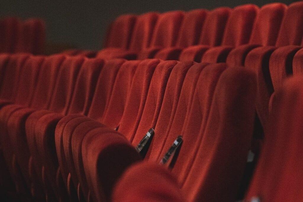Najlepsze filmy w historii - kino