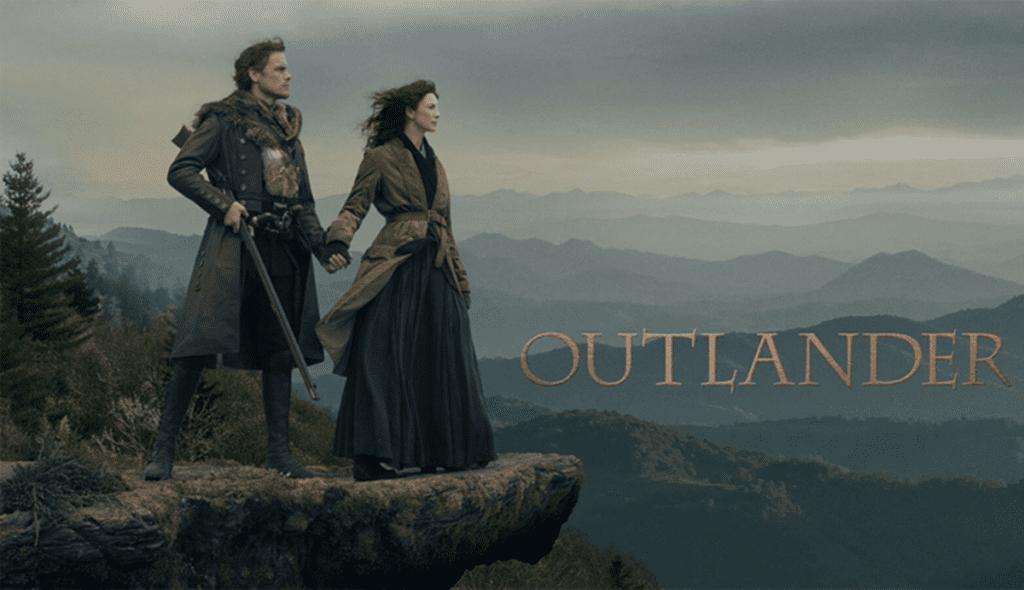 Outlander sezon 6. i 7.