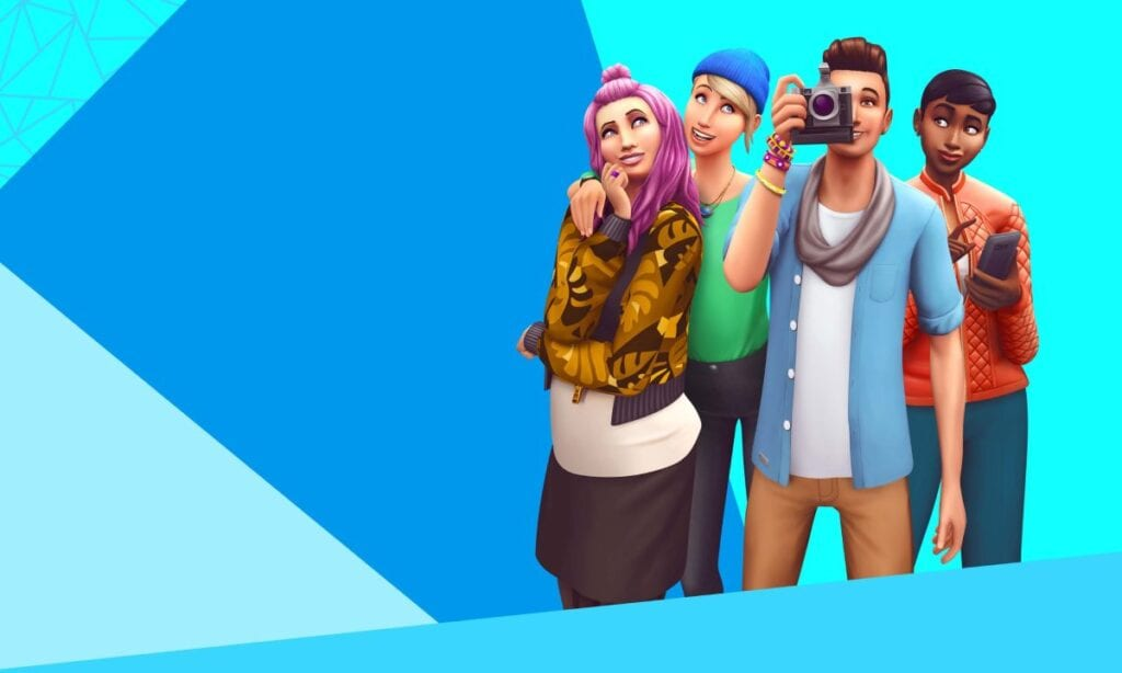 Paralives - Sims 4