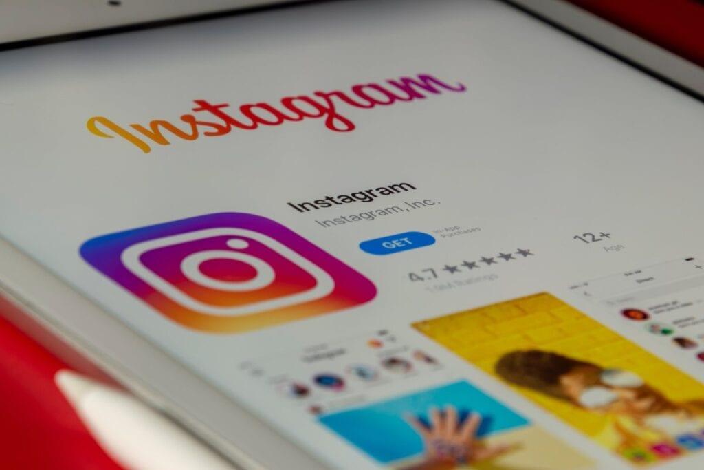 jak usunąć konto na Instagramie - nieodwracalne