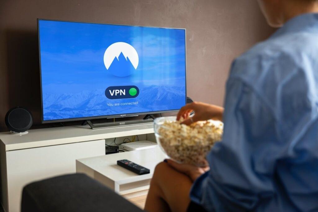 Program do zmiany IP - TV