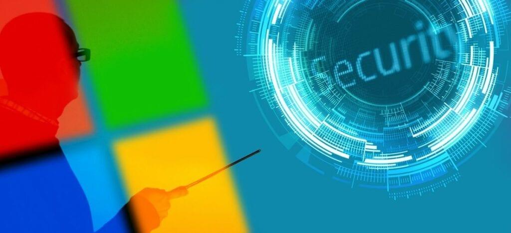 Microsoft Defender - security