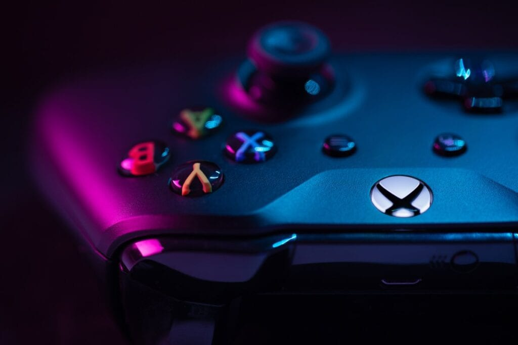 Xbox Smart Delivery - pad