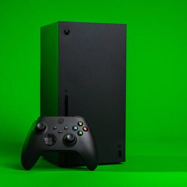 Sprytny Xbox Smart
