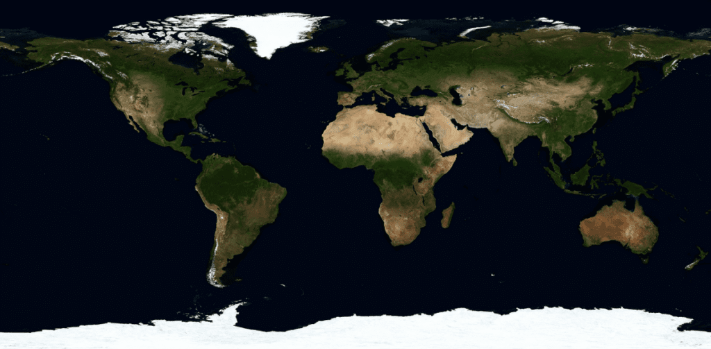 Masa Ziemi