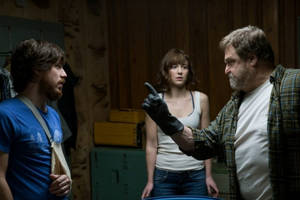 cloverfield lane 10 filmy o porwaniach