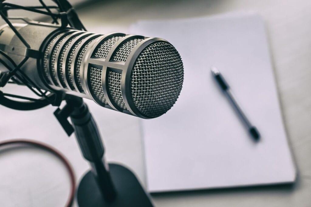 czym są podcasty