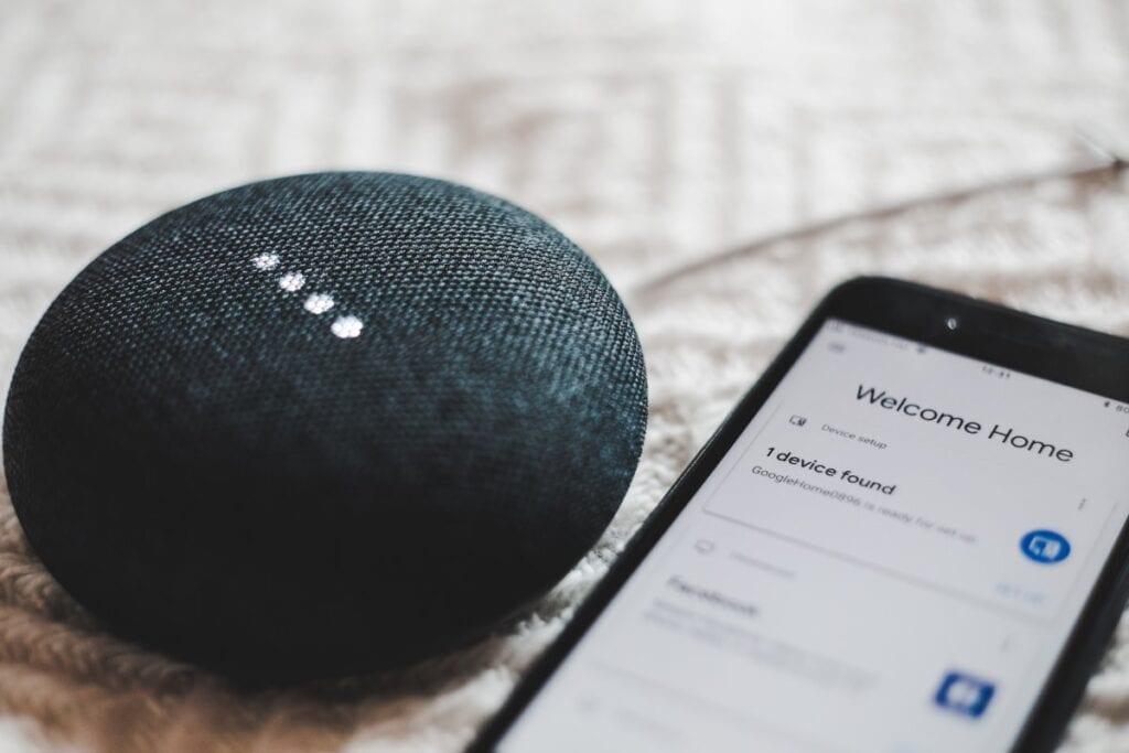 Asystent Google - AI