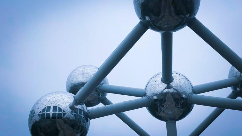Grafen - co to dokładnie jest - struktura