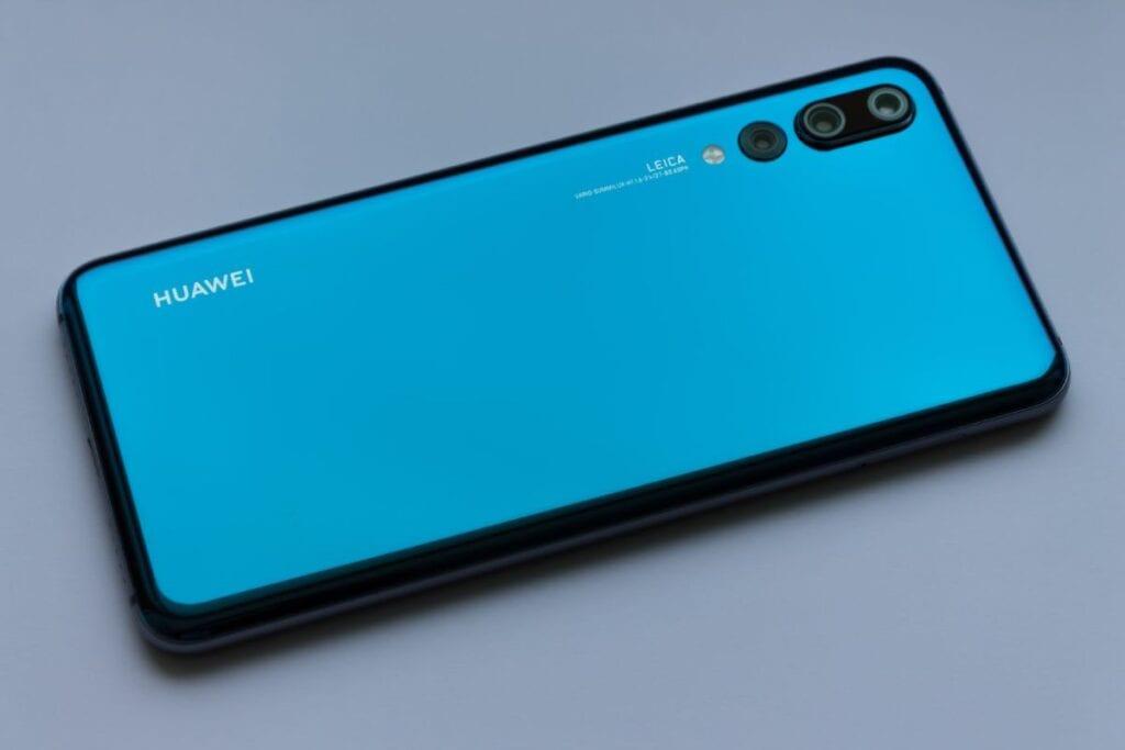 Huawei vs Google - funkcjonalność