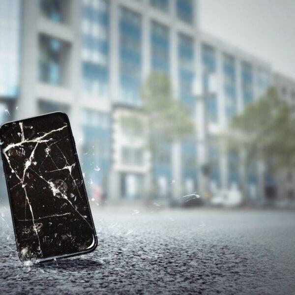 jak odzyskać dane smartfon