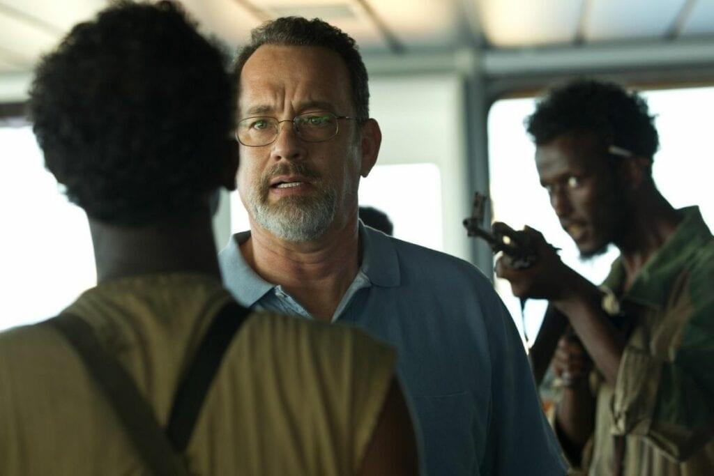 kapitan phillips filmy o porwaniach