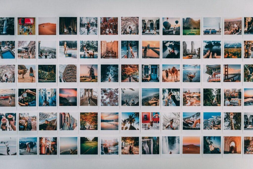 jak zrobić kolaż ze zdjęć