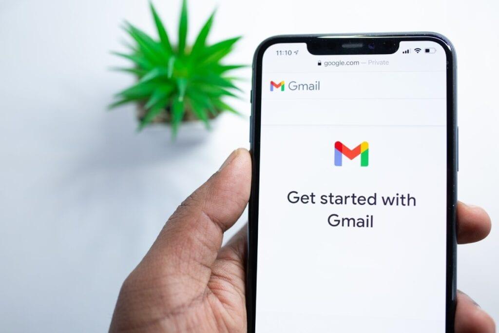 konto Google - logowanie