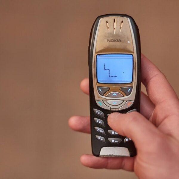 kultowe telefony nokia