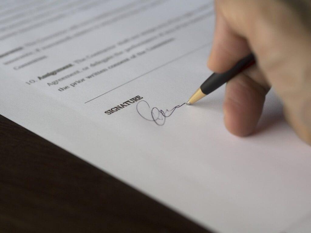 E-podpis bezpieczeństwo