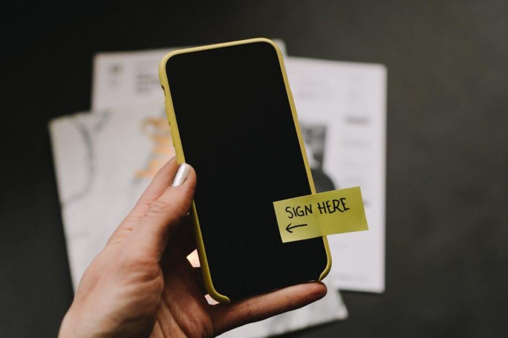 E-podpis - koszty