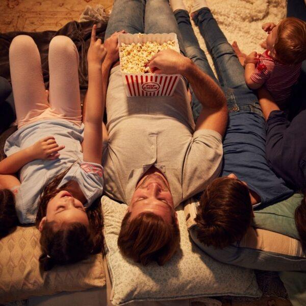 najlepsze filmy familijne