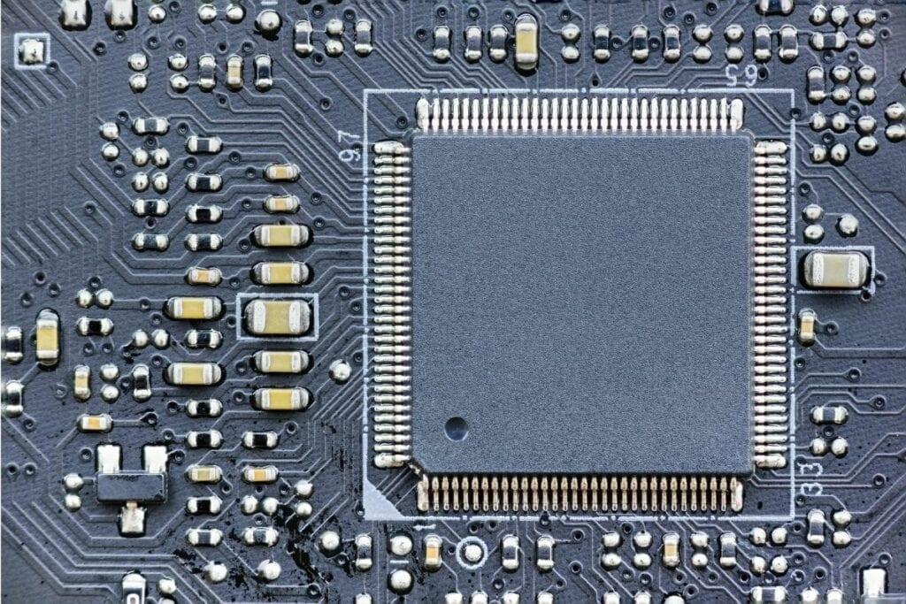 Podzespoły komputera