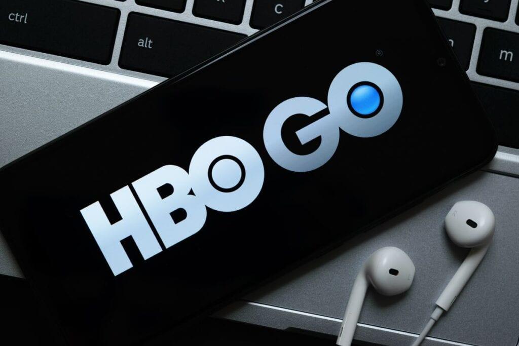 HBO Max - HBO GO