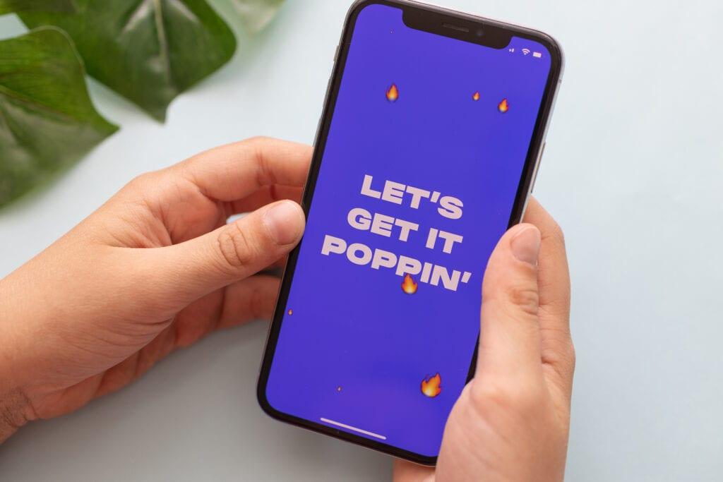aplikacja poparazzi