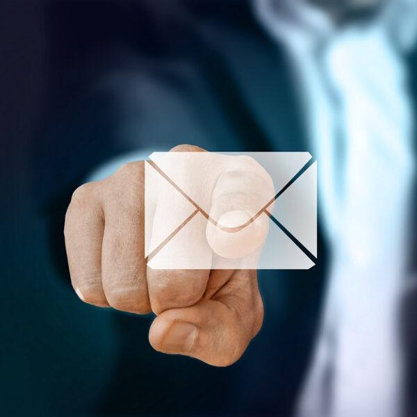 10 minutowy mail