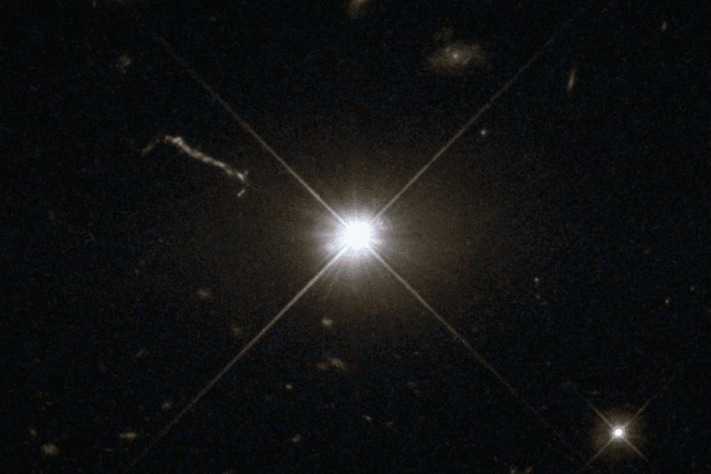 Kwazar 3C 273