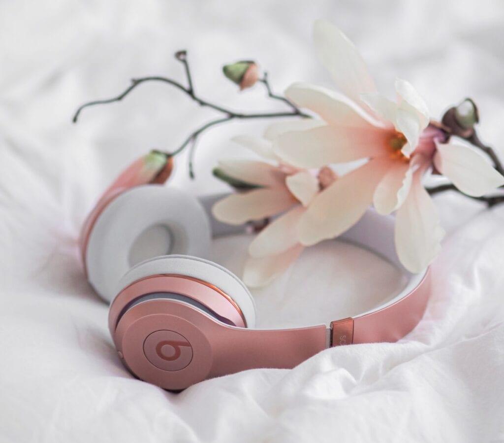 asmr słuchawki
