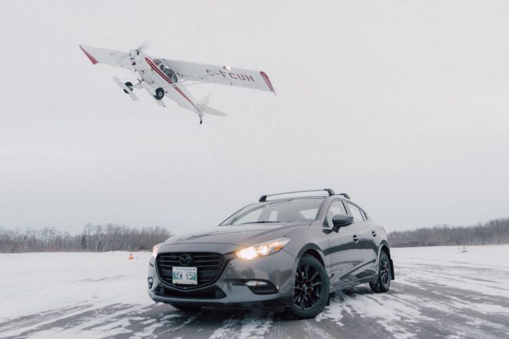 AirCar samochód i samolot