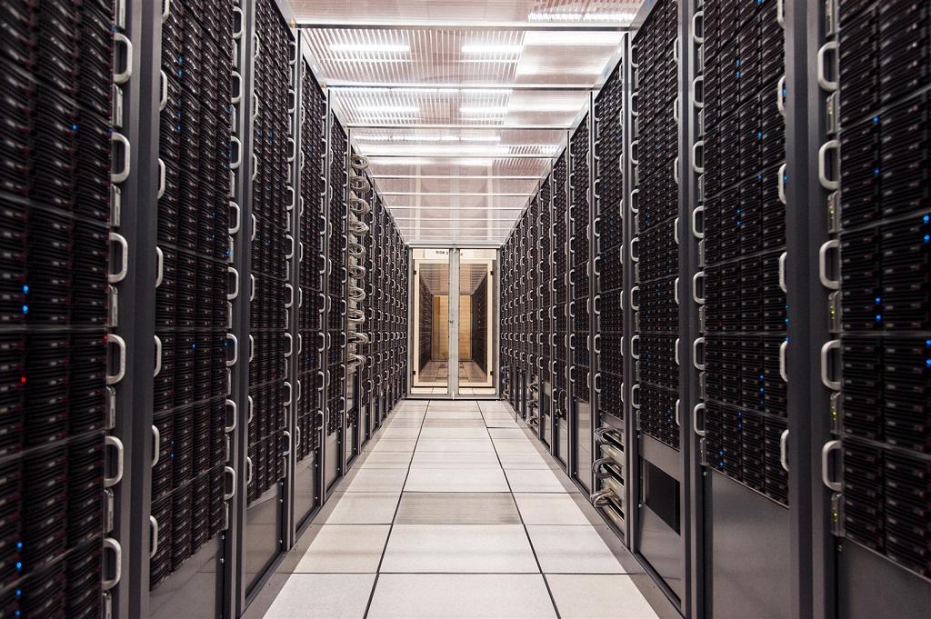CERN Maszyny obliczeniowe