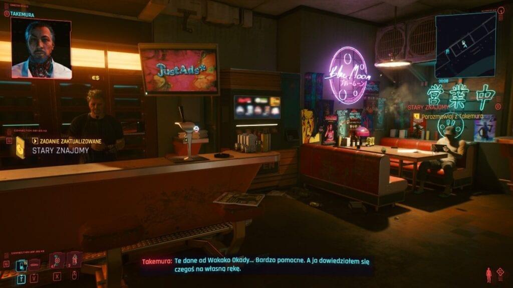 Wymagania sprzętowe Cyberpunk 2077 - ultra