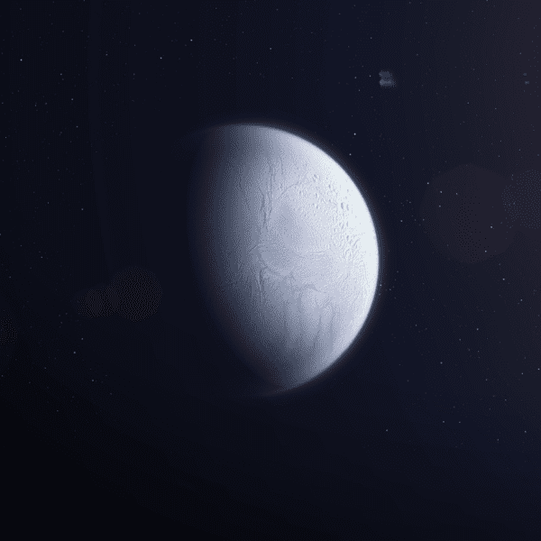 Enceladus obraz glowny