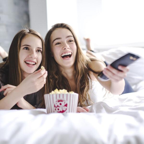 Filmy o nastolatkach