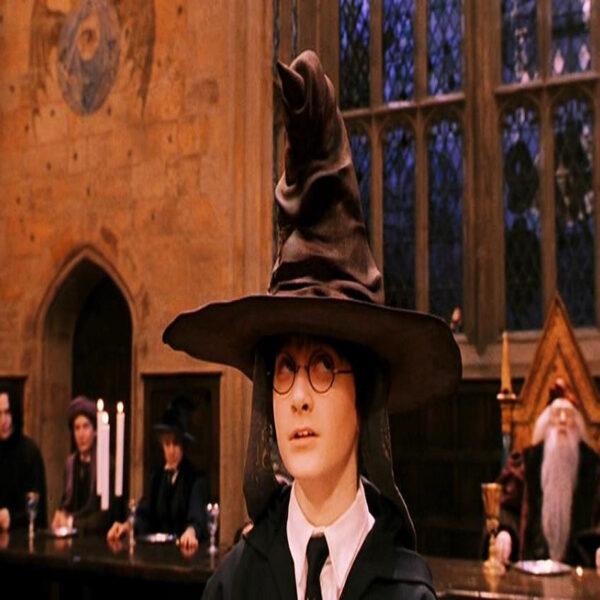 Harry Potter – wszystkie części książek i filmów po kolei.