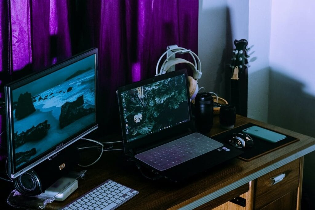 wyłączanie klawiatury w laptopie, przypadkowe wciśnięcie