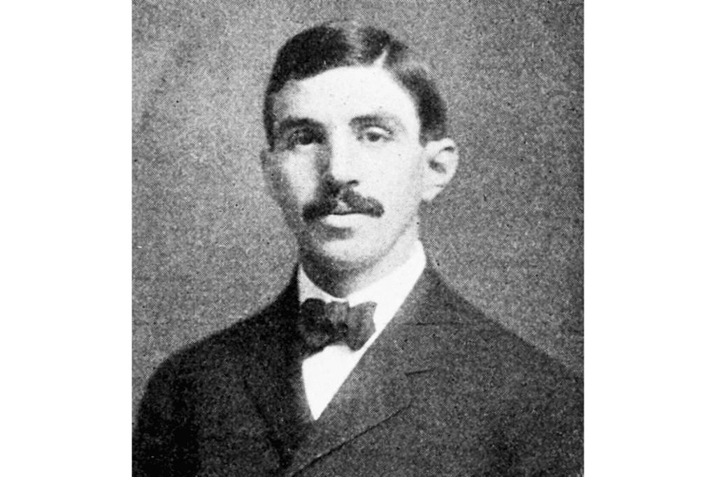 Edward Kesner