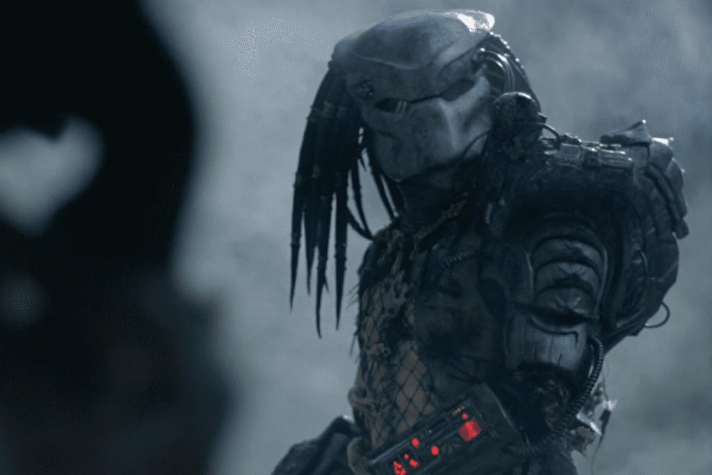 Predator - filmy o kosmitach