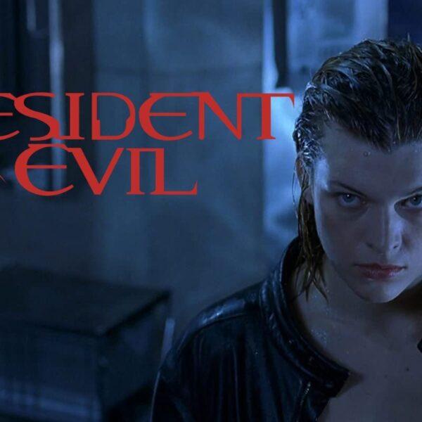 filmy resident evil
