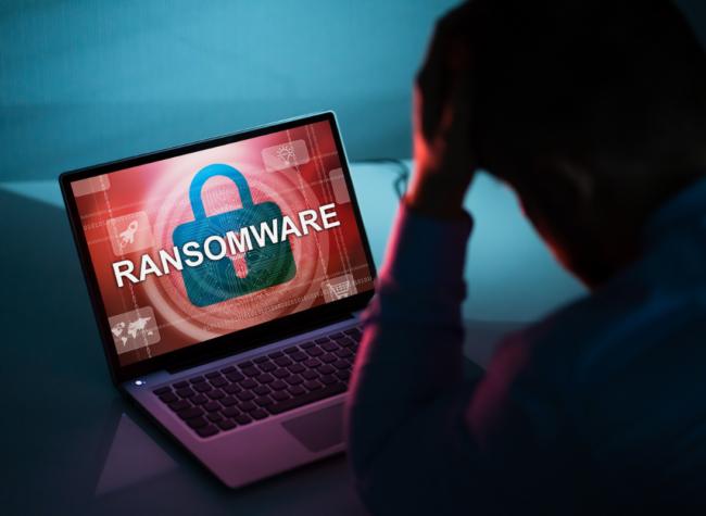 Ransomware obraz glowny