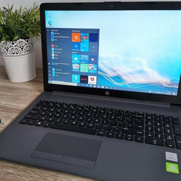 HP 250 G7 recenzja