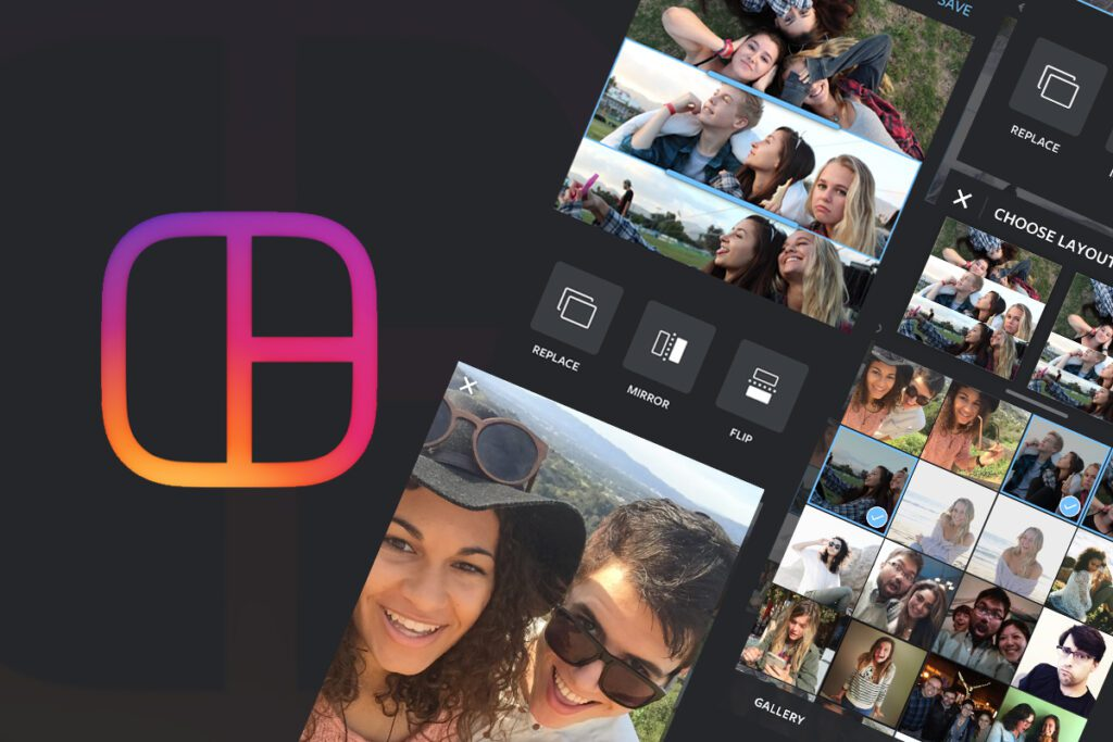 aplikacje do instagrama