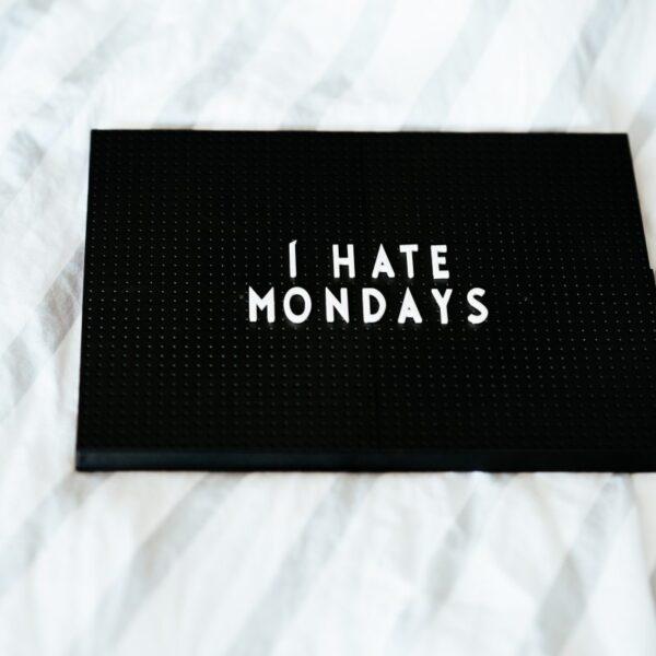 poniedziałek 18 stycznia