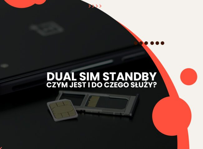 dual sim standby