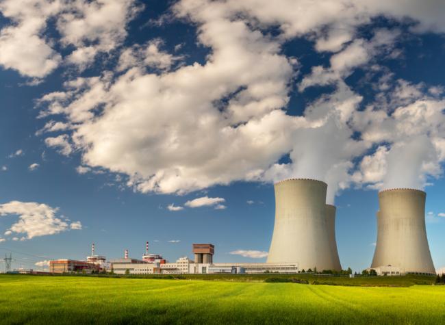 elektrownie atomowe obraz glowny